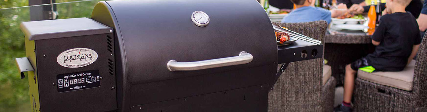 Shop Louisiana Grills